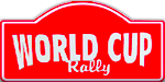 World Cup Rally Logo image